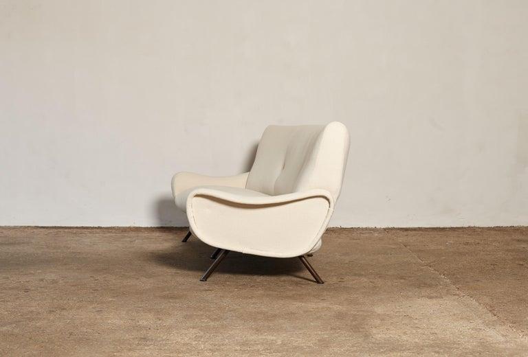 20th Century Original Marco Zanuso Lady Sofa, Arflex, Italy, 1960s For Sale