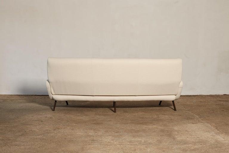 Original Marco Zanuso Lady Sofa, Arflex, Italy, 1960s For Sale 1