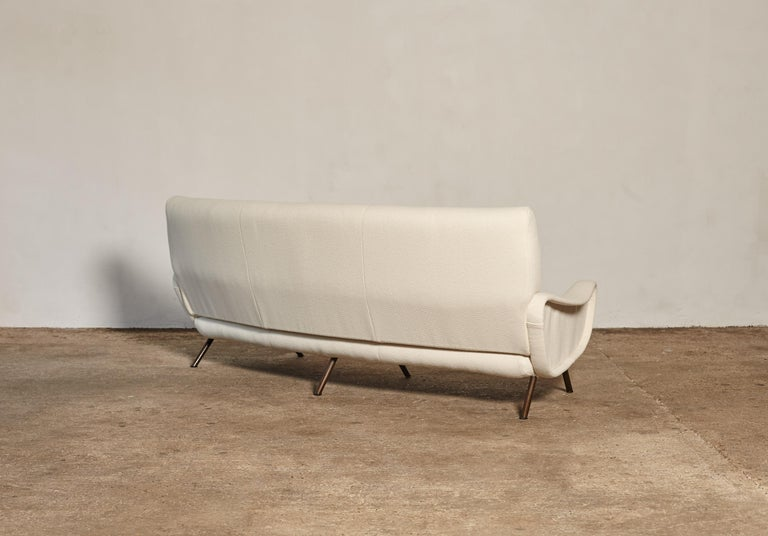 Original Marco Zanuso Lady Sofa, Arflex, Italy, 1960s For Sale 2