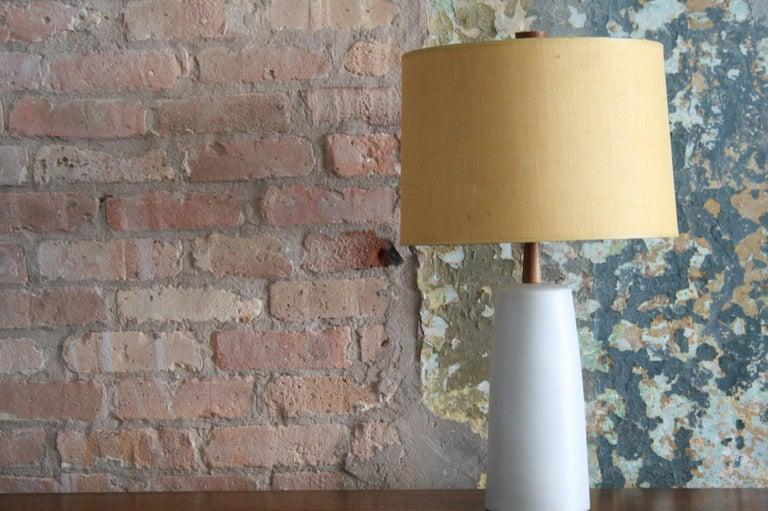 Original Martz Lamps In Good Condition In Chicago, IL