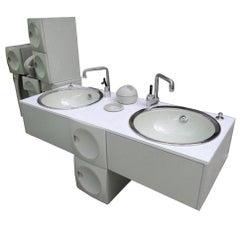1970s Bathroom Fixtures