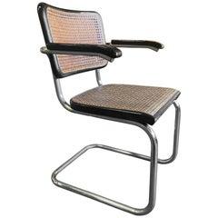 Original Midcentury Cesca Chair by Thonet