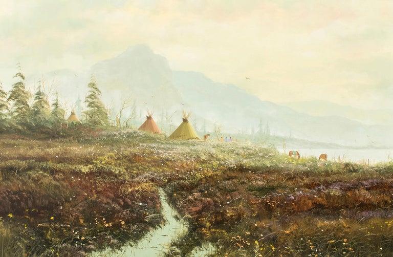 American Original Painting