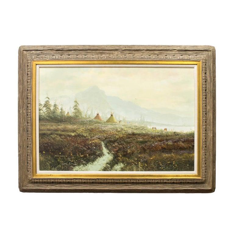 Contemporary Original Painting