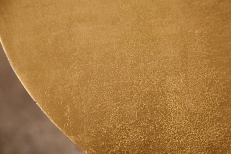 Original Pair of 1970s Meret Oppenheim Traccia Tables, Gavina, Italy For Sale 10