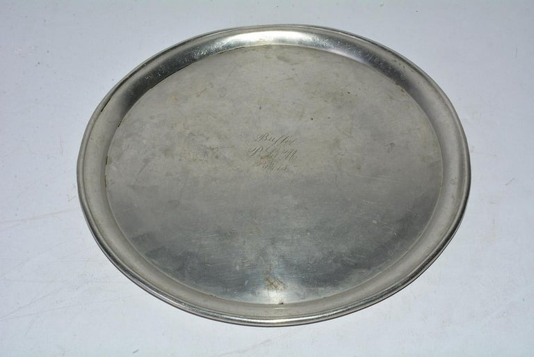 French Original Serving Tray