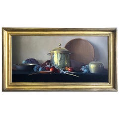 Original Still Life by Robert Douglas Hunter