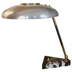 Original Stilnovo Table Lamp, Italy, 1950s