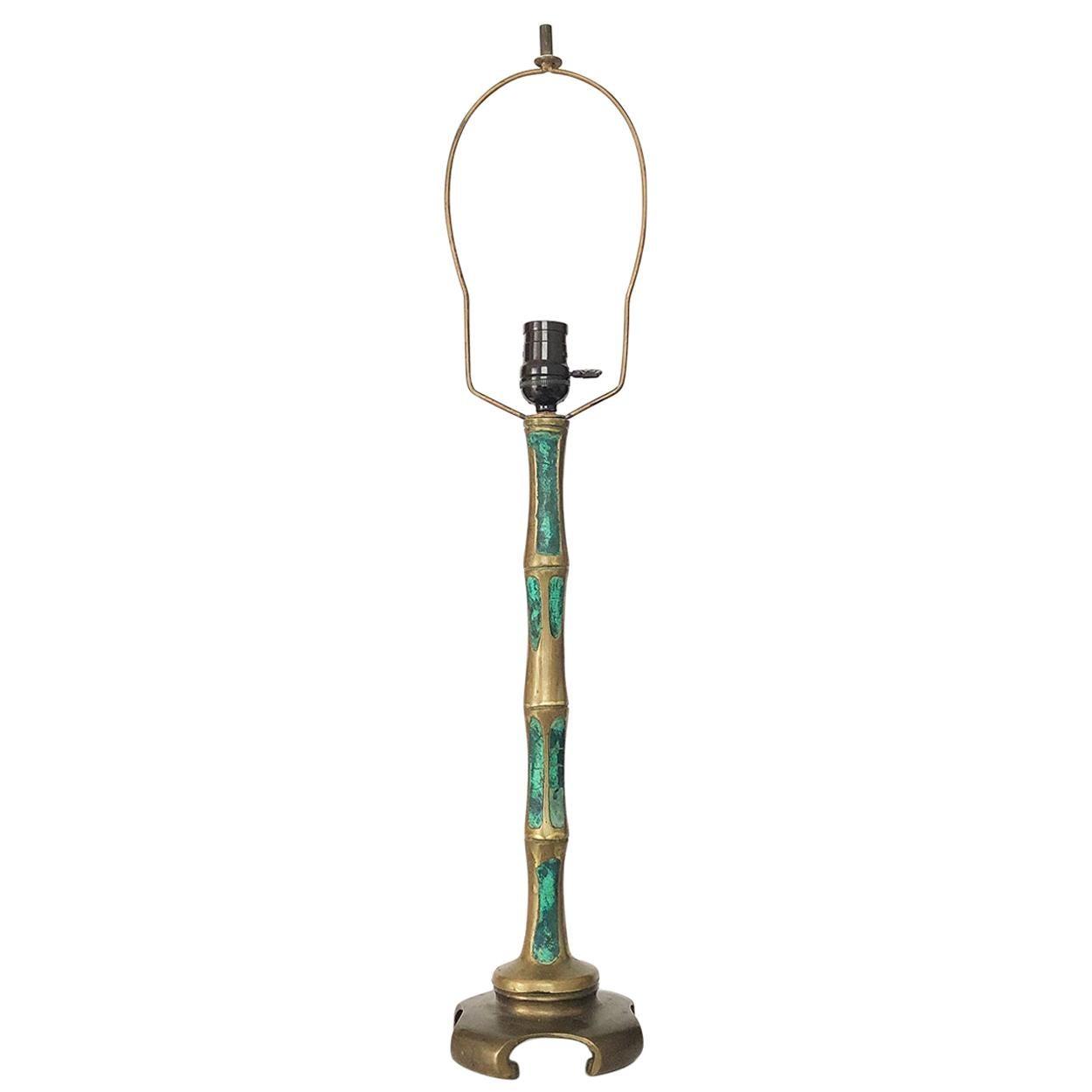 Original Table Lamp by Pepe Mendoza