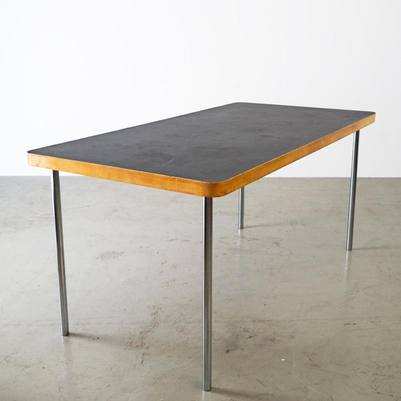 Original Table Marcel Breuer For Embru For Sale At 1stdibs