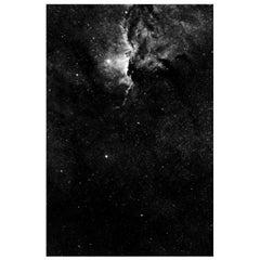 Original Thomas Ruff, Star 16h30m/ 50 Degrees, Edition X/XXV, 1990