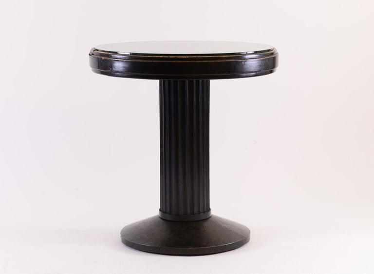 Austrian Original Vienna Secession 20th Century 1908 Jugendstil Coffee Table For Sale