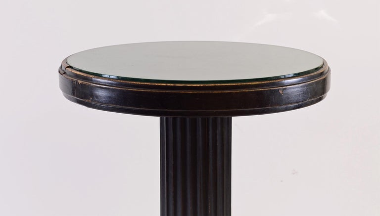 Hand-Crafted Original Vienna Secession 20th Century 1908 Jugendstil Coffee Table For Sale