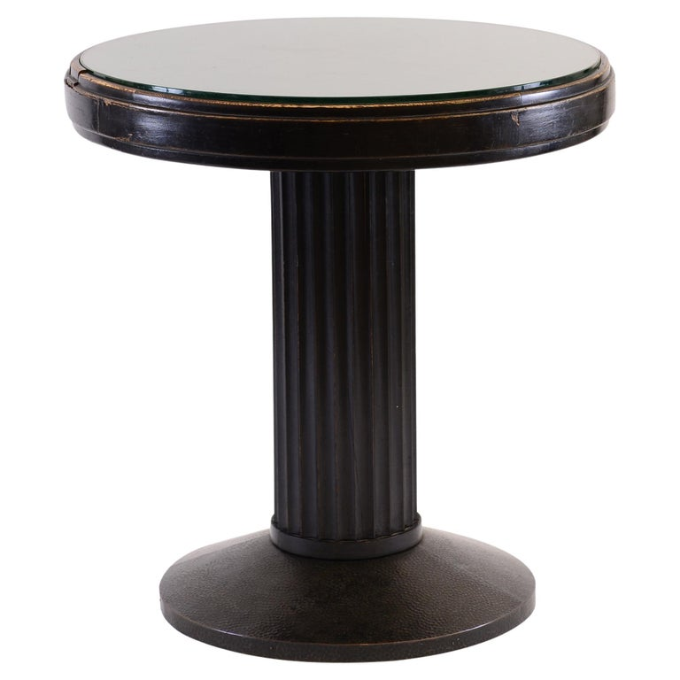 Original Vienna Secession 20th Century 1908 Jugendstil Coffee Table For Sale