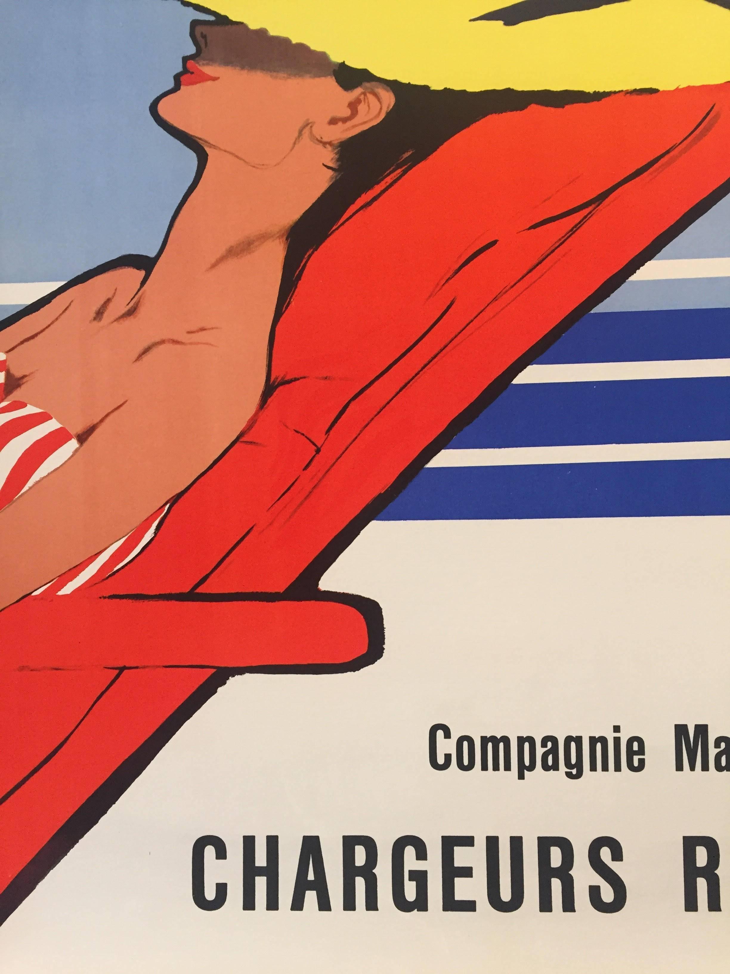 TOP DECO =/> Compagnie des CHARGEURS FRANCAIS R
