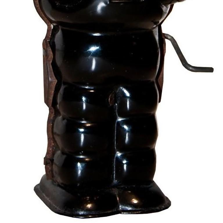 Original Vintage Toy, Wind Up Robby the Robot, 1950s In Good Condition For Sale In Roma, IT