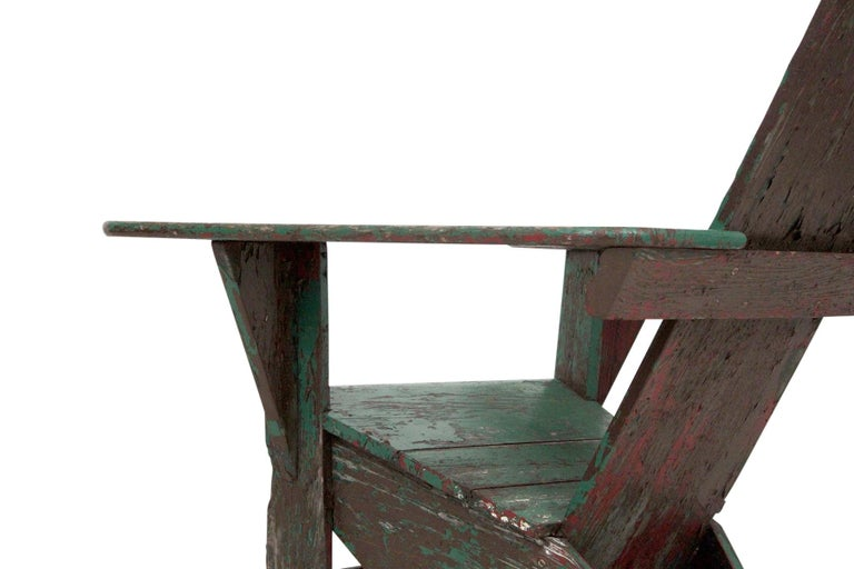 Original Westport Chair by Harry Bunnell For Sale 3