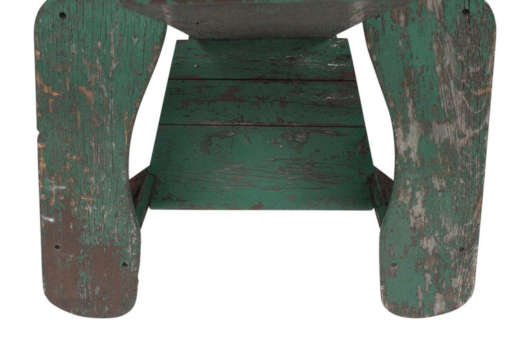 Original Westport Chair by Harry Bunnell For Sale 4
