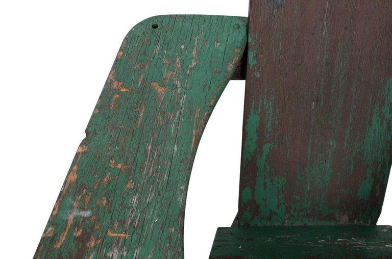 Original Westport Chair by Harry Bunnell For Sale 1