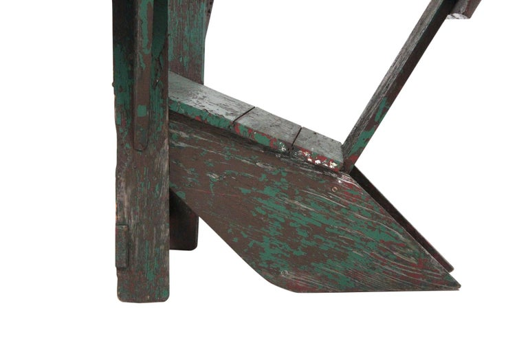 Original Westport Chair by Harry Bunnell For Sale 2