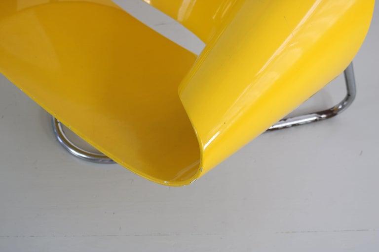 Original Yellow