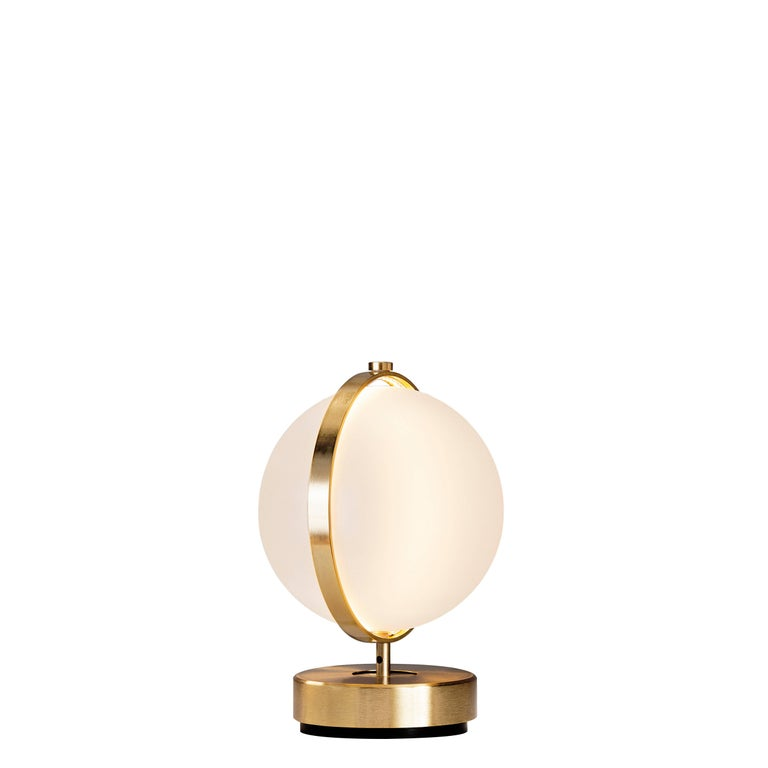 Orion Table Lamp, Small