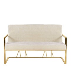 Orione Loveseat