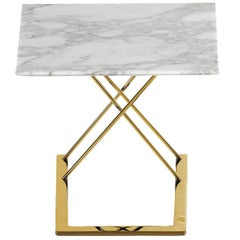 Orione Low Side Table