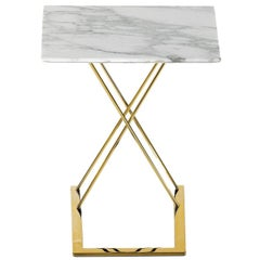 Orione Tall Side Table