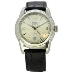Oris Artelier Automatic Wristwatch Ref 7544