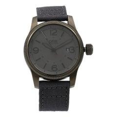 Oris Big Crown PVD Steel Grey Dial Men's Watch 01 733 7629 4263-07 5 22 79