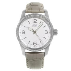 Oris Big Crown Stainless Steel Automatic Unisex Watch 733-7649-4031LS