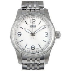 Oris Big Crown Watch 01 733 7649 4031-07 8 19 76