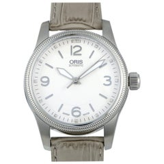 Oris Big Crown Watch 01 733 7649 4031