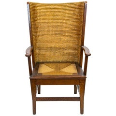 Orkney Island Chair