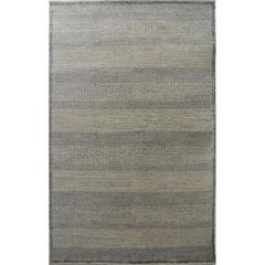"Orley Shabahang Signature Collection ""Rain, No.2"" Handmade, Contemporary Carpet"