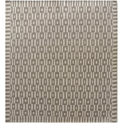 "Orley Shabahang Signature Collection ""Windows"" Handmade, Contemporary Carpet"