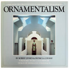 Ornamentalism The New Decorativeness in Architecture and Design, Stated 1st Ed