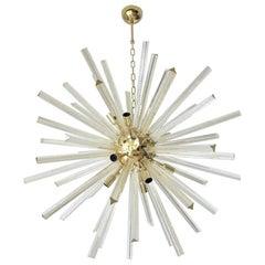 Oro Sputnik Chandelier by Fabio Ltd