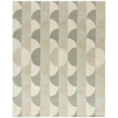 Orseola Rug by FORM Design Studio, Baci Collection from Mehraban