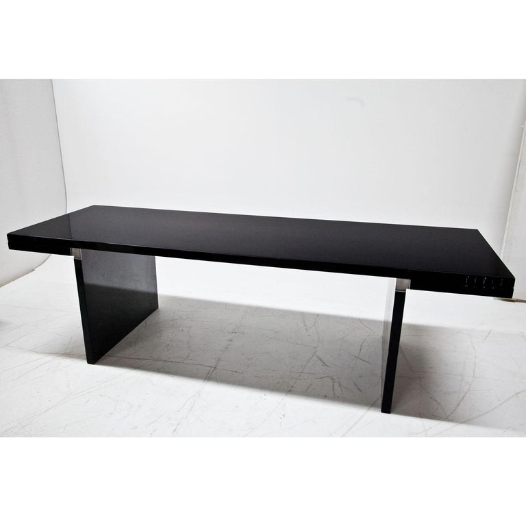 'Orseolo' Table by Carlo Scarpa for Gavina, Italy, 1972 For Sale 3