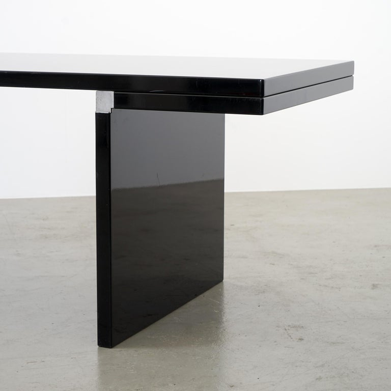 Mid-Century Modern Orseolo Table by Carlo Scarpa for Studio Simon by Cassina, Italy For Sale