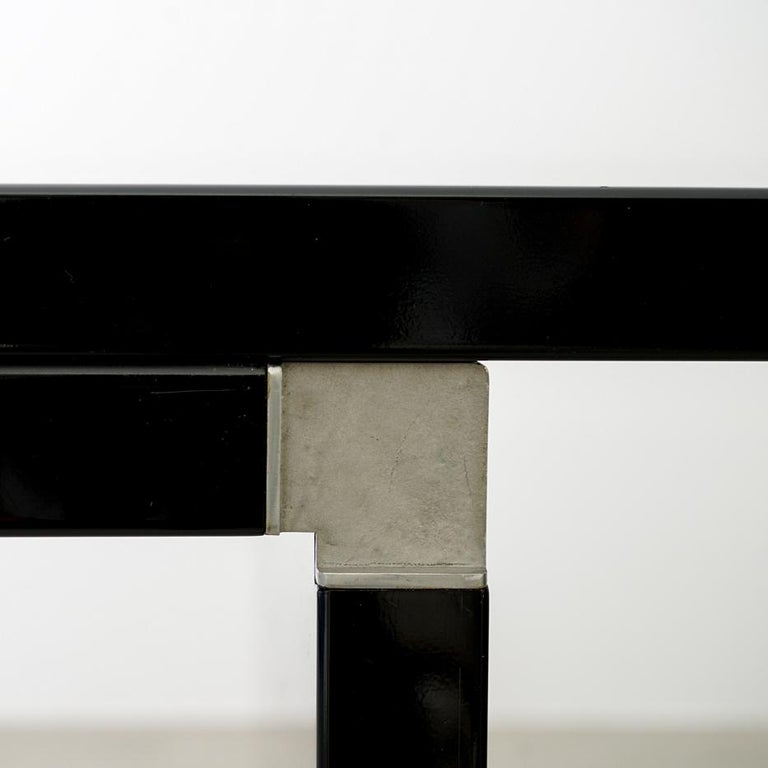 Italian Orseolo Table by Carlo Scarpa for Studio Simon by Cassina, Italy For Sale