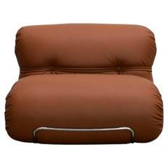 Orsola Armchair  designed by Gastone Rinaldi for Tacchini