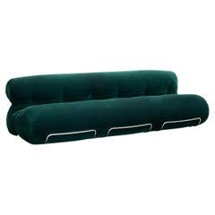 Orsola Sofa designed by Gastone Rinaldi for Tacchini