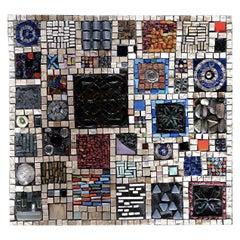 Orto Mosaic by Mosaici Ursula Corsi