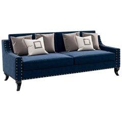 Oscar 3-Seat Sofa