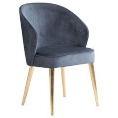Oscar Contemporary Chair