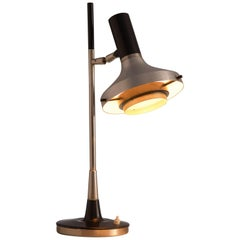 Oscar Torlasco Lens Light Table Lamp