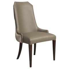 Oscar Tufted Upholstered Chair